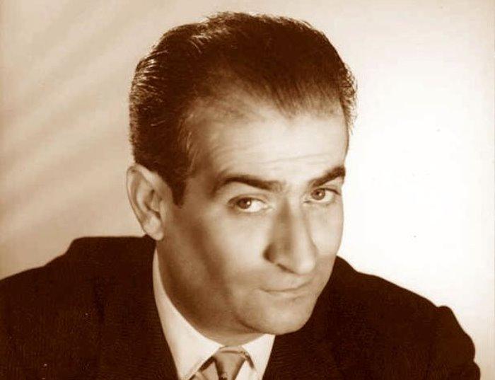 Один из самых известных в мире французских актеров | Фото: kinopoisk.ru