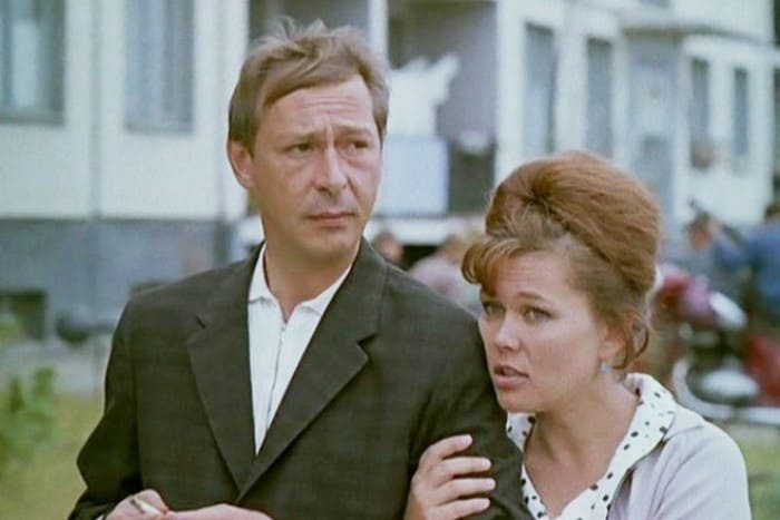 Кадр из фильма *Мама вышла замуж*, 1969 | Фото: 24smi.org