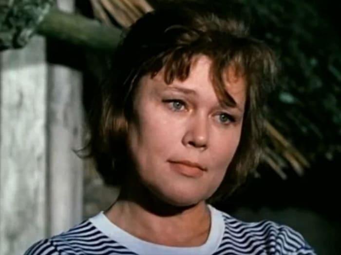 Кадр из фильма *Ольга Сергеевна*, 1975 | Фото: kino-teatr.ru