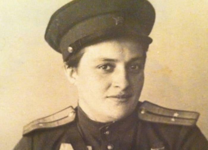 Легендарная женщина-снайпер Людмила Павличенко | Фото: sobesednik.ru