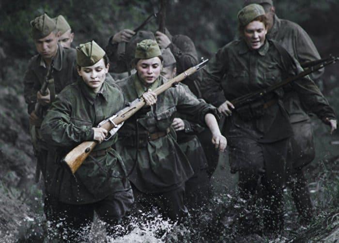 Кадр из фильма *Битва за Севастополь* (*Незламна*), 2015 | Фото: inosmi.ru