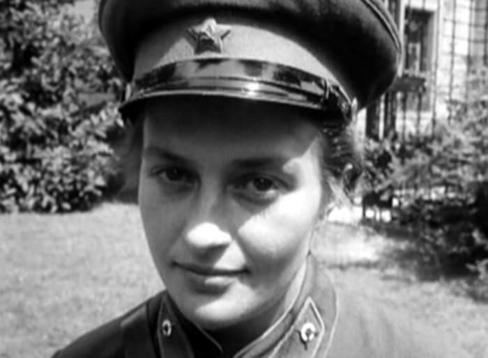 Людмила Павличенко | Фото: top-antropos.com