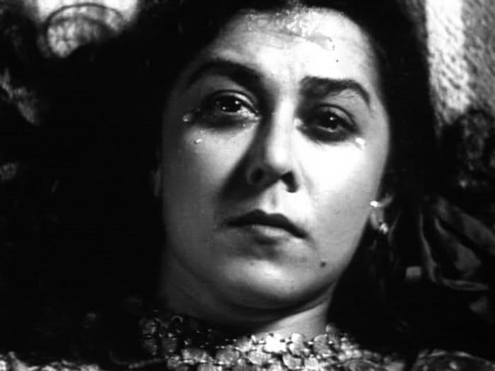 Кадр из фильма *Последний табор*, 1935 | Фото: kino-teatr.ru