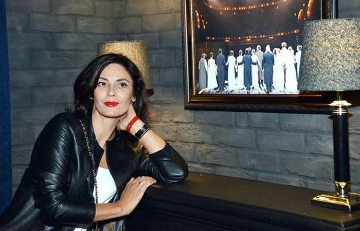 Актриса Лидия Вележева | Фото: uznayvse.ru