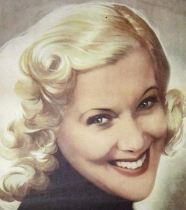 Советская актриса умела выглядеть по-голливудски