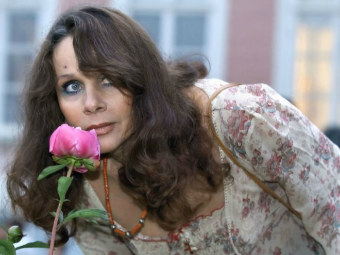 Актриса с *несоветским лицом* | Фото: liveinternet.ru