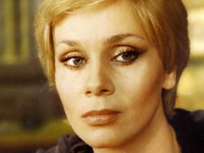 Любовь Полищук в фильме *Тайна черных дроздов*, 1983 | Фото: kino-teatr.ru