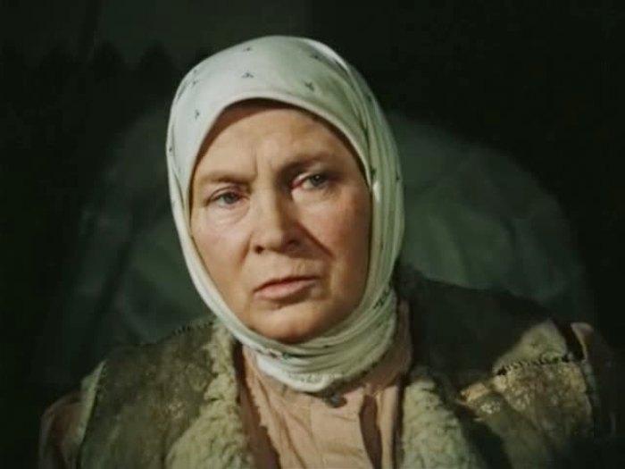 Кадр из фильма *Долгая дорога в дюнах*, 1980-1981   Фото: kino-teatr.ru