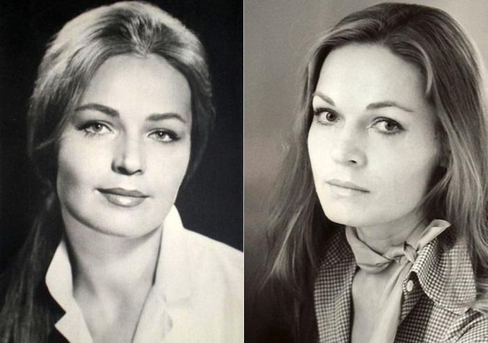 Народная артистка СССР Людмила Чурсина | Фото: kino-teatr.ru