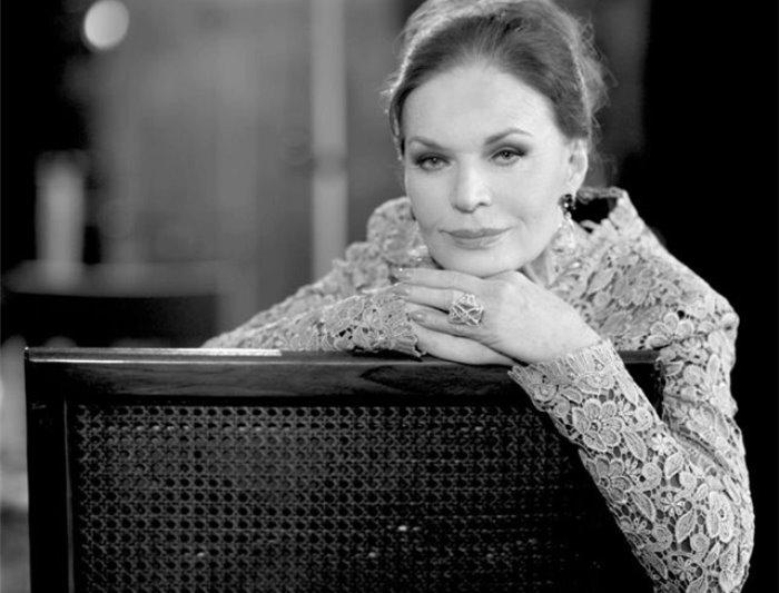 Одна из самых красивых актрис в СССР | Фото: teatrarmii.ru