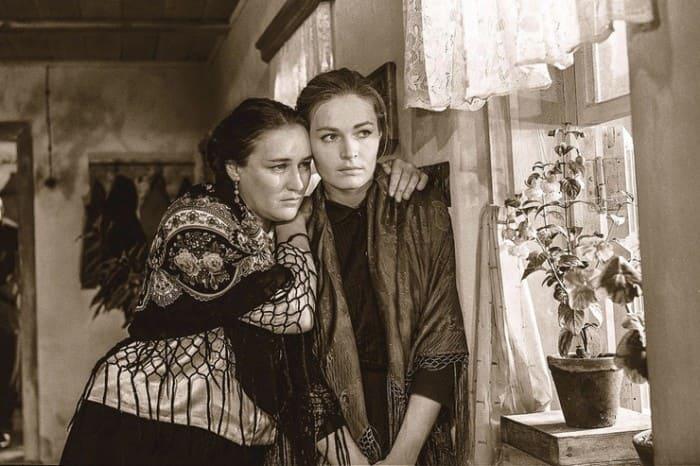 Кадр из фильма *Журавушка*, 1968 | Фото: starhit.ru
