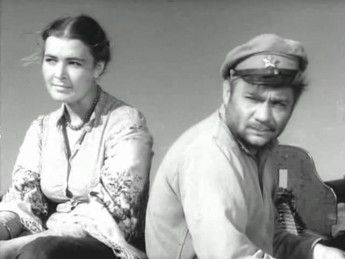 Кадр из фильма *Донская повесть*, 1964 | Фото: vokrug.tv