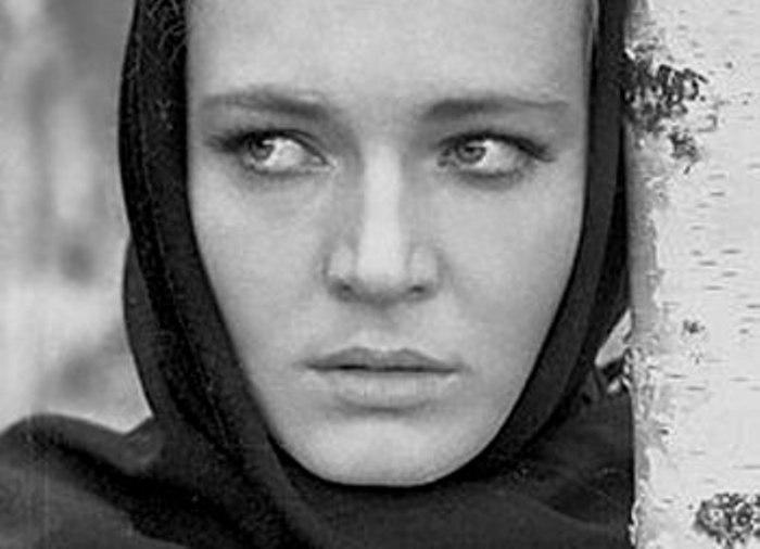Людмила Чурсина в фильме *Журавушка*, 1968 | Фото: kino-teatr.ru