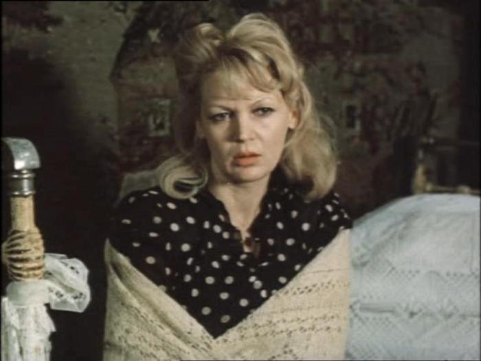 Кадр из фильма *Место встречи изменить нельзя*, 1979 | Фото: kino-teatr.ru