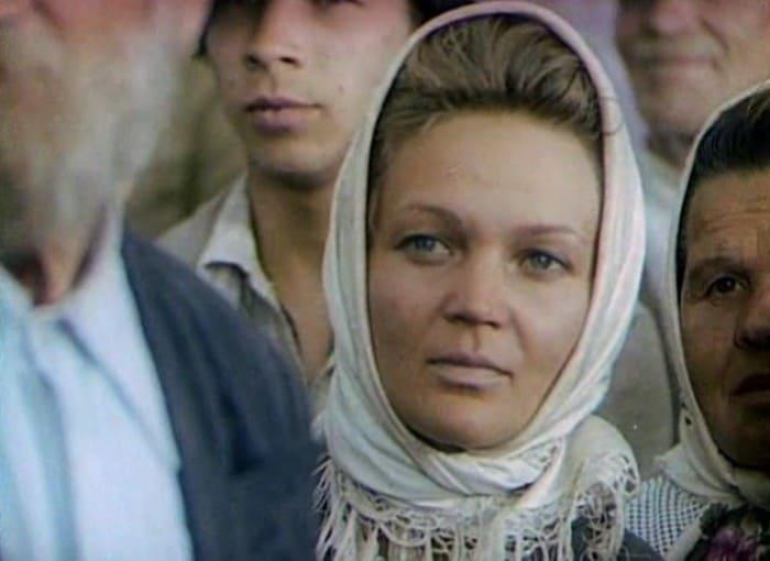 Людмила Давыдова в фильме *Тени исчезают в полдень*, 1971-1973 | Фото: kino-teatr.ru