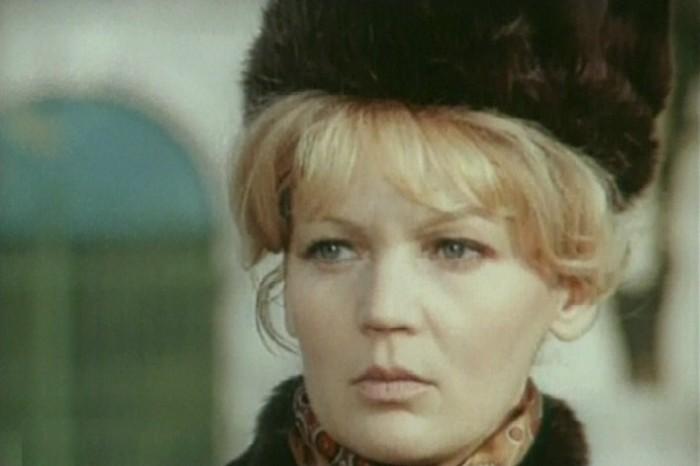 Кадр из фильма *Назначаешься внучкой*, 1975 | Фото: kino-teatr.ru