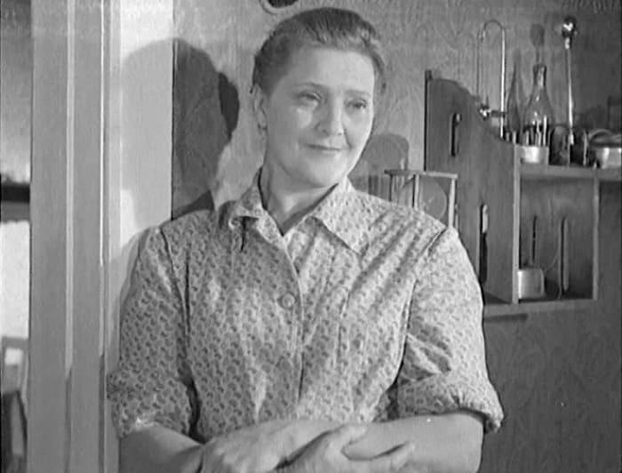 Кадр из фильма *Человек с будущим*, 1960 | Фото: kino-teatr.ru