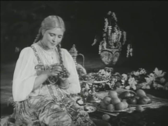 Кадр из фильма *Руслан и Людмила*, 1938 | Фото: kino-teatr.ru