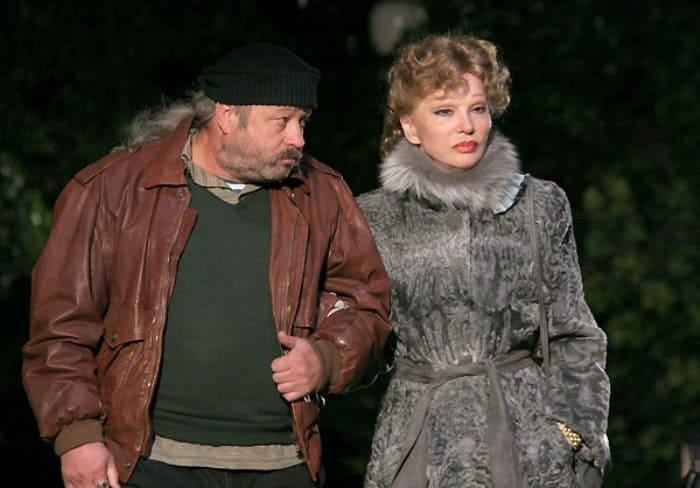 Кадр из фильма *Пестрые сумерки*, 2009 | Фото: tele.ru