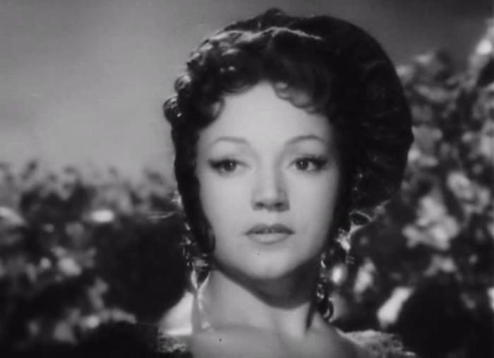 Кадр из фильма *Укрощение строптивой*, 1961 | Фото: kino-teatr.ru