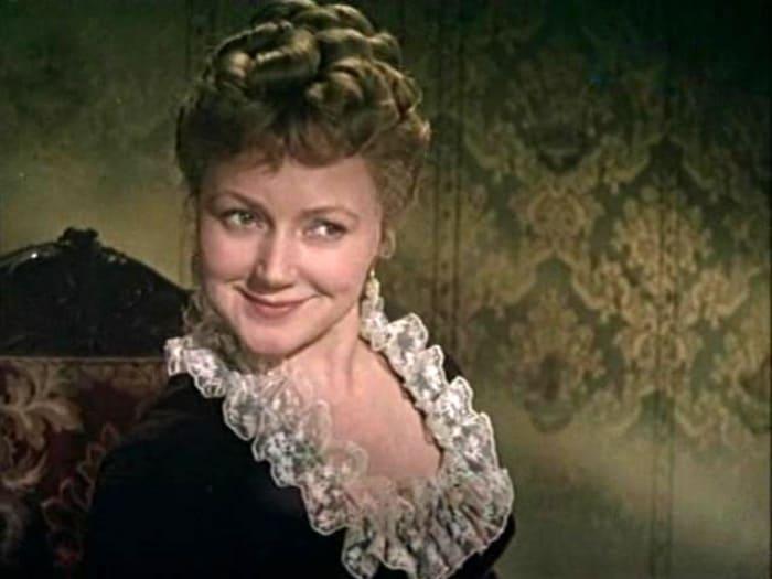 Кадр из фильма *Месть*, 1959 | Фото: kino-teatr.ru