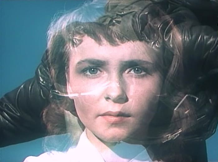Кадр из фильма *Добровольцы*, 1958   Фото: kino-teatr.ru