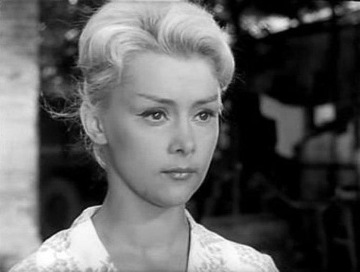 Кадр из фильма *Мой младший брат*, 1962 | Фото: kino-teatr.ru