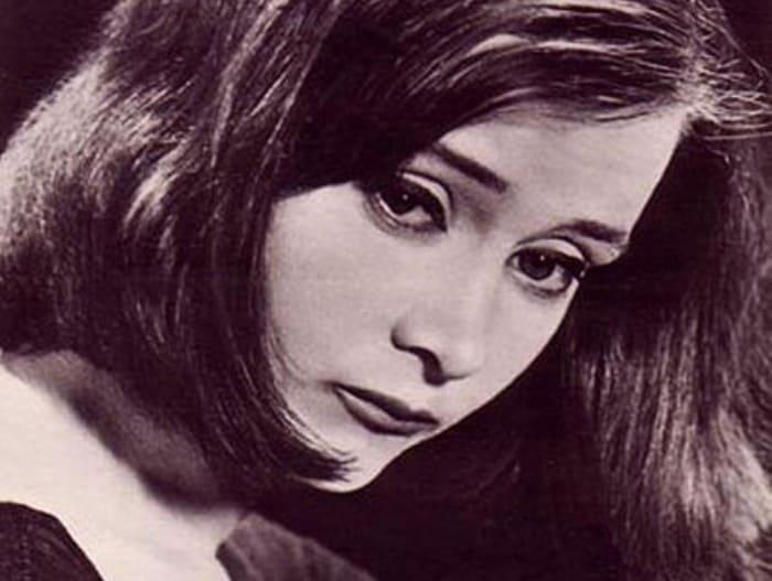 Актриса, которую называли *советской Одри Хепберн* | Фото: kino-teatr.ru