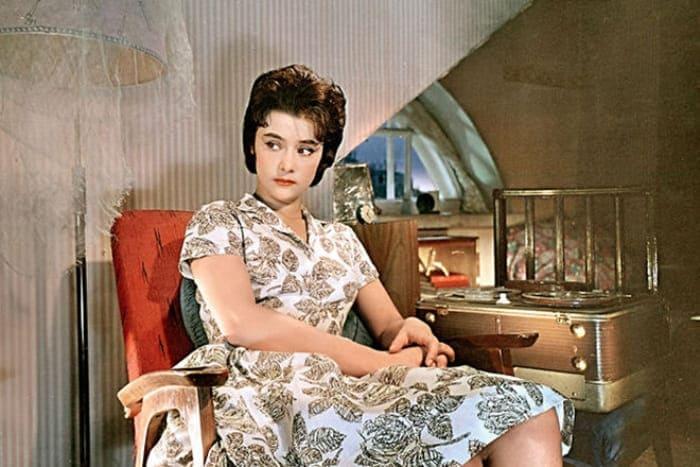 Кадр из фильма *Без страха и упрека*, 1962 | Фото: 24smi.org