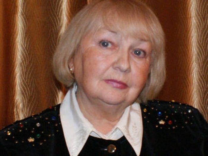 Людмила Мызникова-Белинская   Фото: sobesednik.ru