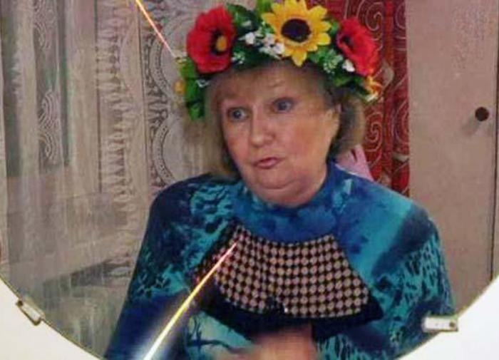 Людмила Мызникова-Белинская   Фото: teleprogramma.pro
