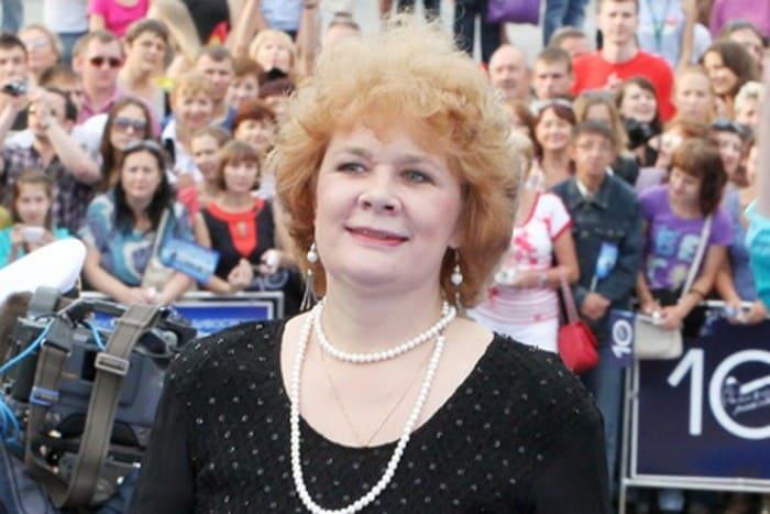 Актриса театра и кино Людмила Нильская | Фото: 24smi.org