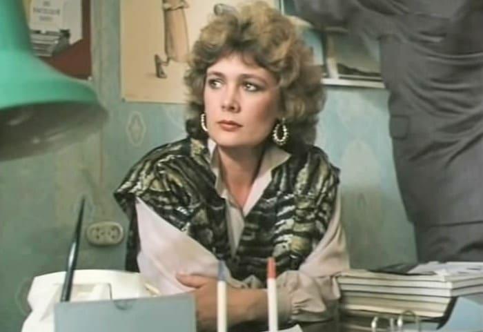 Кадр из фильма *Случай из газетной практики*, 1987 | Фото: kino-teatr.ru
