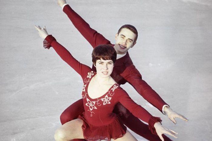 Людмила Пахомова и Александр Горшков   Фото: aif.ru
