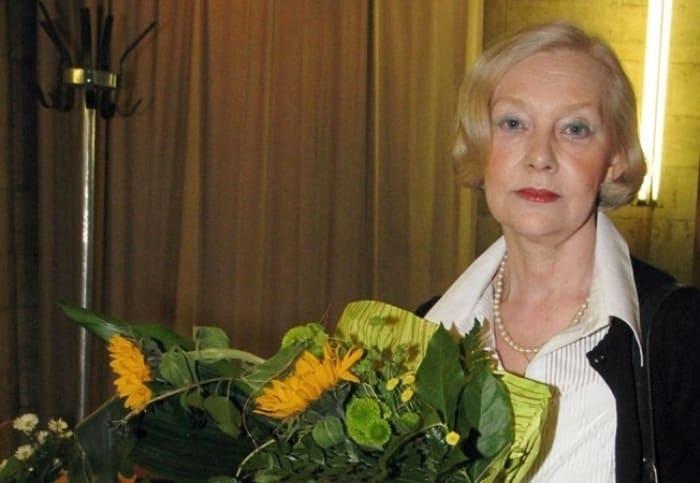 Актриса в 2016 г. | Фото: kino-teatr.ru