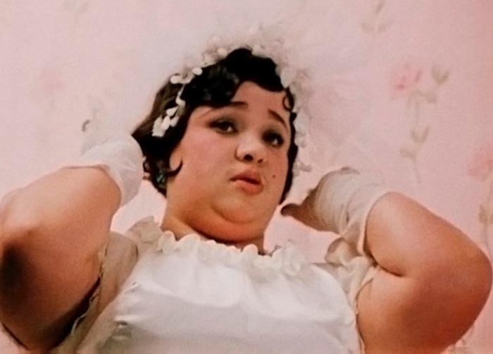 Наталья Крачковская в фильме Л. Гайдая *Двенадцать стульев*, 1971 | Фото: gs.fm
