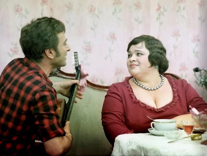 Кадр из фильма *Двенадцать стульев*, 1971 | Фото: istoriya-kino.ru
