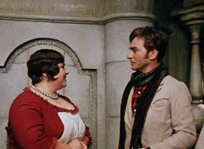 Кадр из фильма *Двенадцать стульев*, 1971 | Фото: ruskino.ru