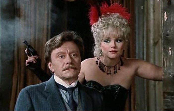 Кадр из фильма *Человек с бульвара Капуцинов*, 1987 | Фото: aif.ru