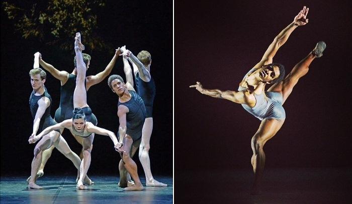 Магия танца Марселино Самбе