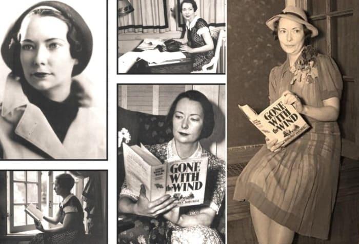 Писательница, которая за всю жизнь издала всего один роман | Фото: mirlitry.ru и chronoton.ru