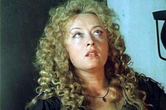 Маргарита Терехова в роли Миледи | Фото: aif.ru