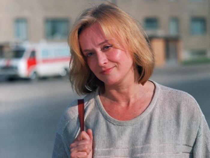 Кадр из фильма *Только для сумасшедших*, 1990 | Фото: kino-teatr.ru