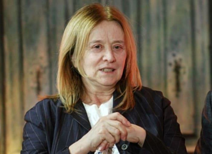 Народная артистка России Маргарита Терехова | Фото: starpri.ru