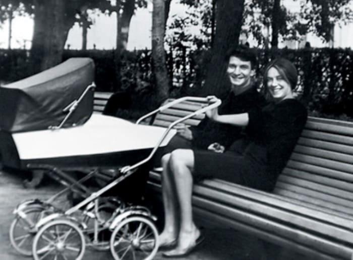 Савва Хашимов и Маргарита Терехова | Фото: 2aktera.ru