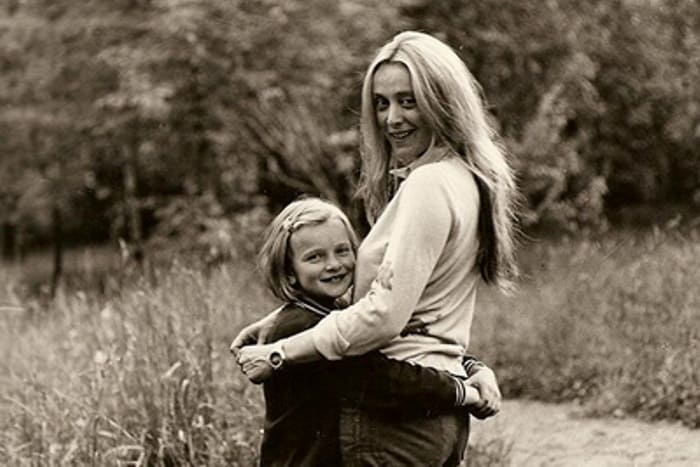 Актриса с дочерью Анной | Фото: 2aktera.ru