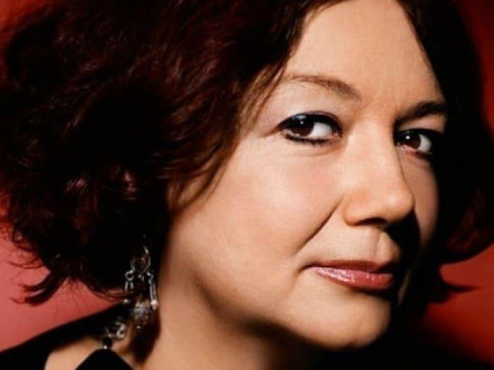 Писательница, сценарист, общественно-политический деятель, феминистка Мария Арбатова   Фото: hochu.ua