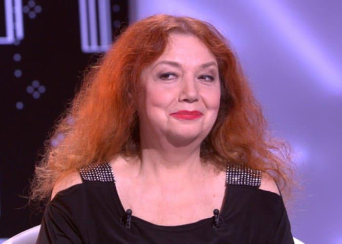 Мария Арбатова в 2020 г.   Фото: starhit.ru