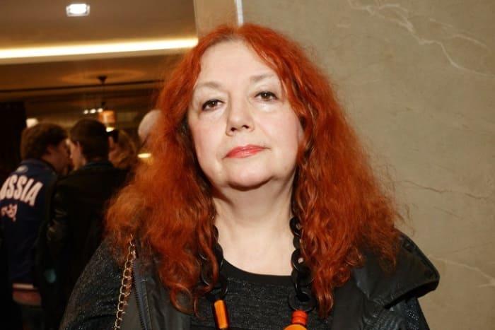 Писательница, сценарист, общественно-политический деятель, феминистка Мария Арбатова   Фото: starhit.ru