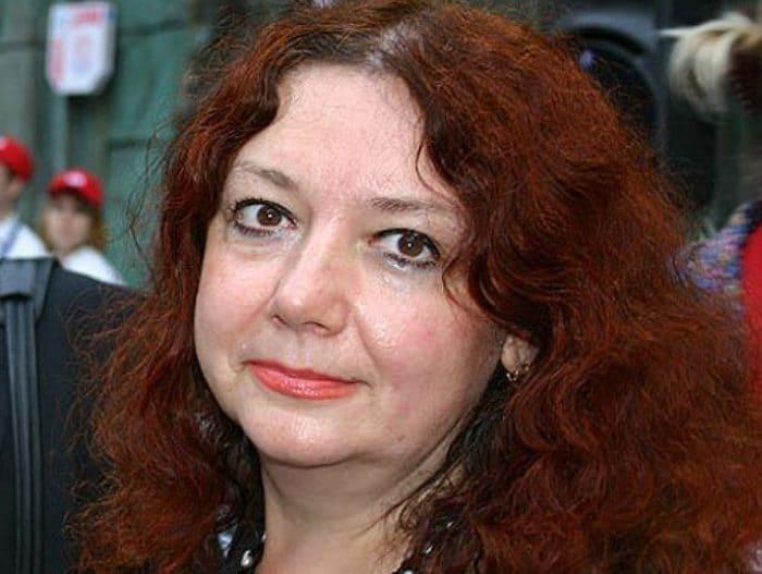 Писательница, сценарист, общественно-политический деятель, феминистка Мария Арбатова   Фото: kino-teatr.ru